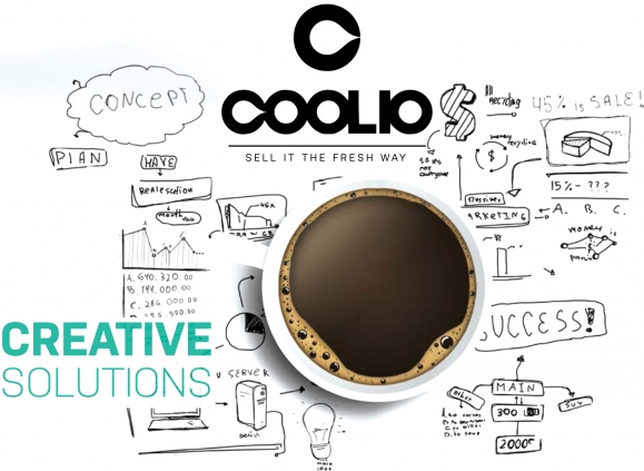 Creative coolio solutions 2015